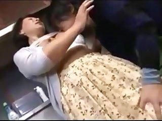 mature japan