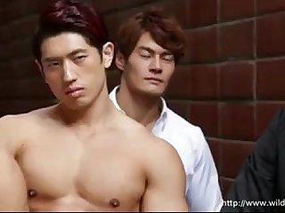 Friitz Quah - Photo Shoot - KOREAN HOTTIES!!!