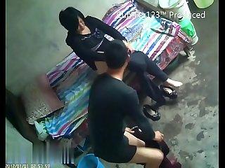 Spy Chinese Street Hooker S2 E4
