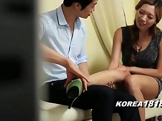 KOREA1818.COM - Dabang Korean Slut Seduced