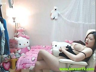 Korea girl webcam sex