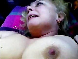 Aunty Fucked by Nephew