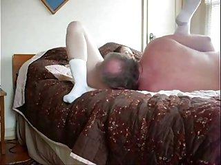 Grandpa Fuck Granddaughter Part 2 on rapidporner.com