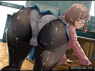 sexy anime girls hardcore ecchi hentai